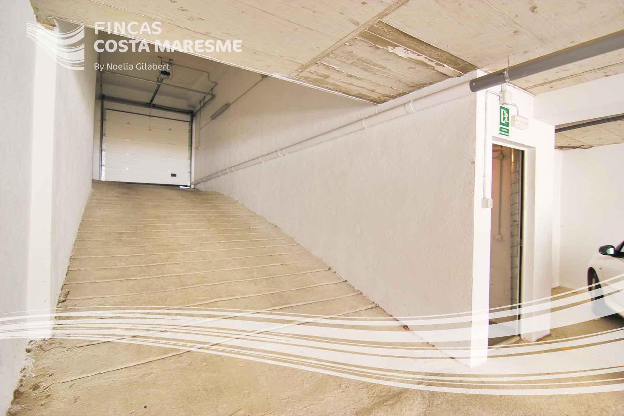 Obra nueva arenys de munt fincas costa maresme for Coste cocina nueva
