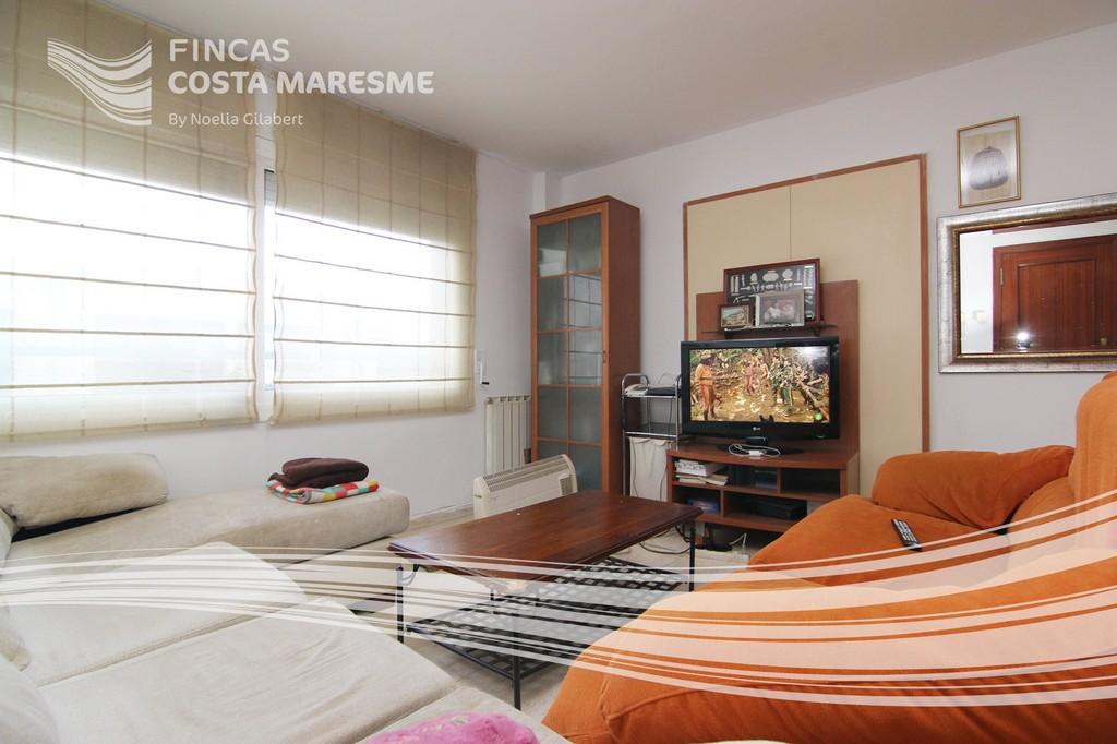 comprar piso argentona, piso en venta argentona, piso con patio en argentona, fincas costa maresme