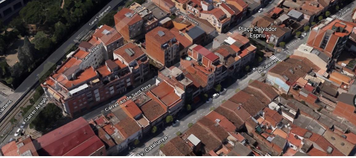 edificio venta barcelona, edificio venta montcada i reixach, comprar edificio con rentabilidad, edificio para inversores, comprar edificio barcelona, fincas costa maresme