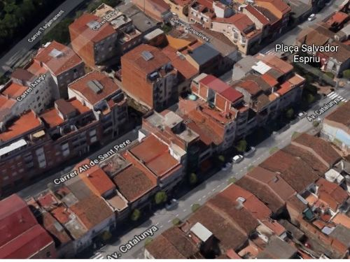 edificio comprar particular montcada y reixac, fincas costa maresme, comprar edificio barcelona