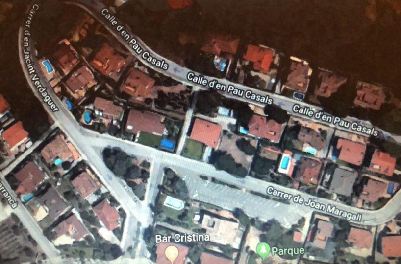 comprar terreno martorelles, en venta terreno martorelles, terreno urbanizable, fincas martorelles, immobiliaria martorelles
