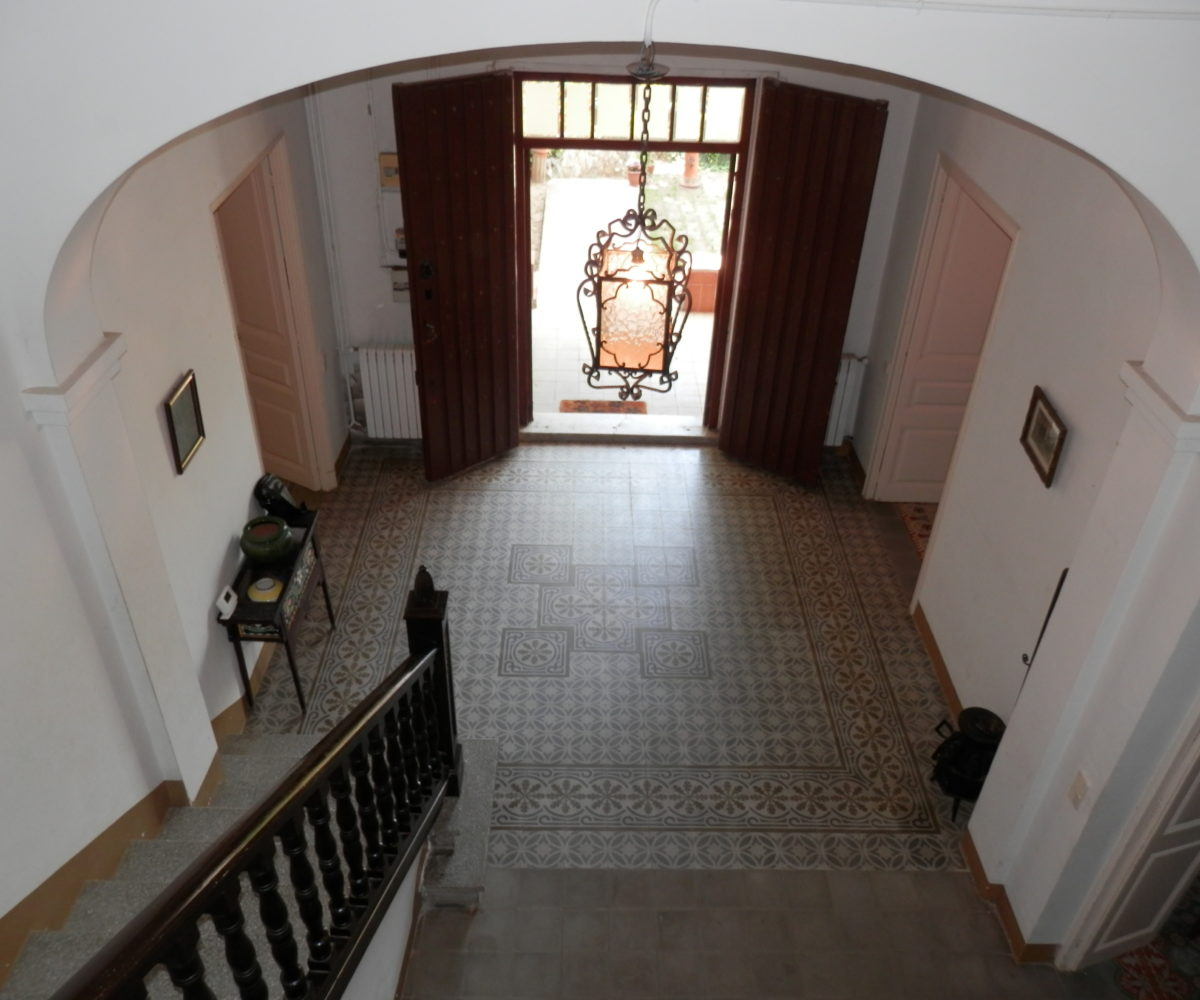 comprar casa modernista barcelona, comprar casa modernista canyamars, fincas costa maresme