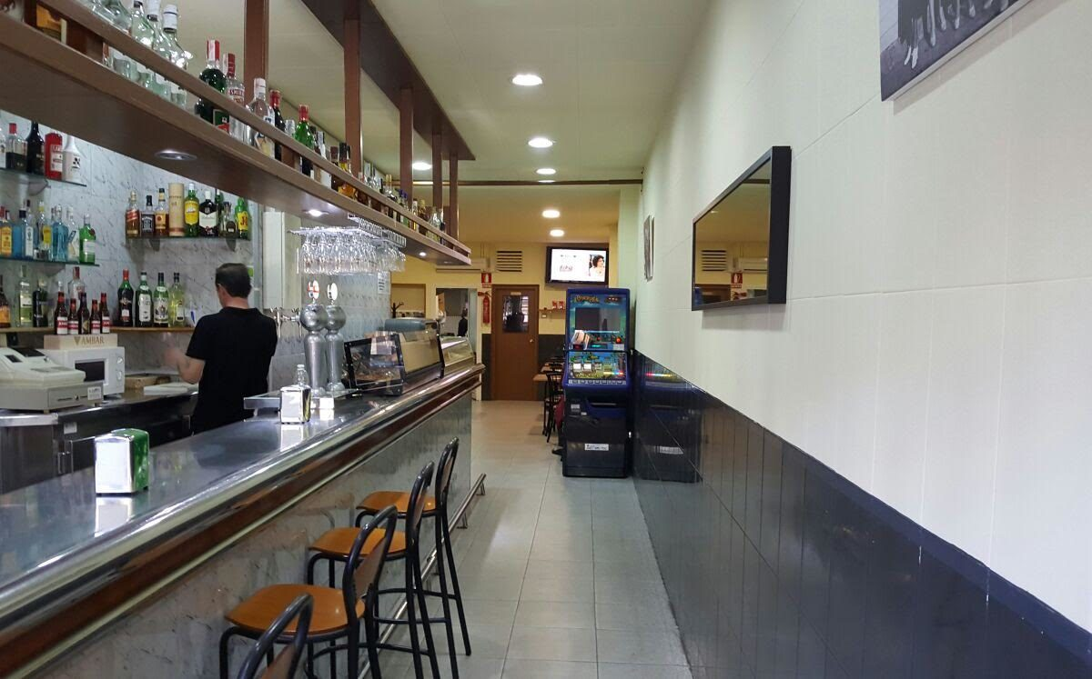 venta bar ripollet, comprar local montcada, comprar local ripollet, fincas ripollet, fincas costa maresme LOCAL COMERCIAL, BAR EN VENTA
