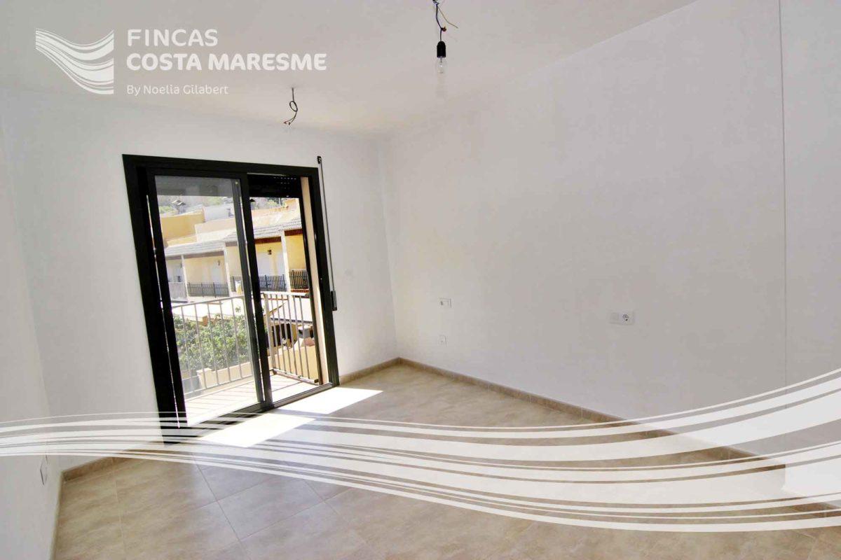 piso obra nueva comprar arenys de munt