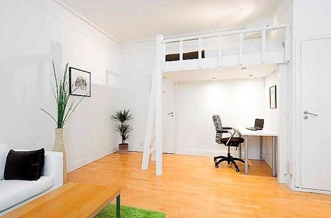 ideas pisos pequeños 20 IDEAS LOW COST PARA PISOS PEQUEOS Fincas Costa Maresme