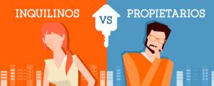 ¿Eres inquilino? 5 cosas que debes saber sobre tu alquiler
